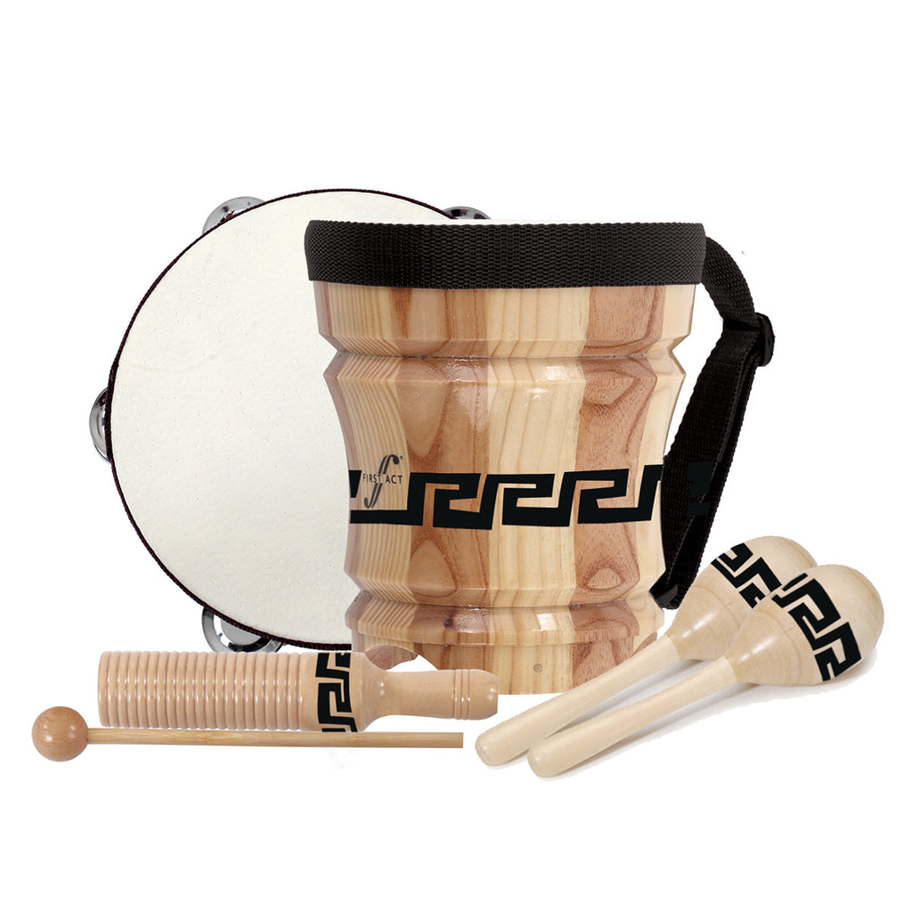 Percussion Pack 2