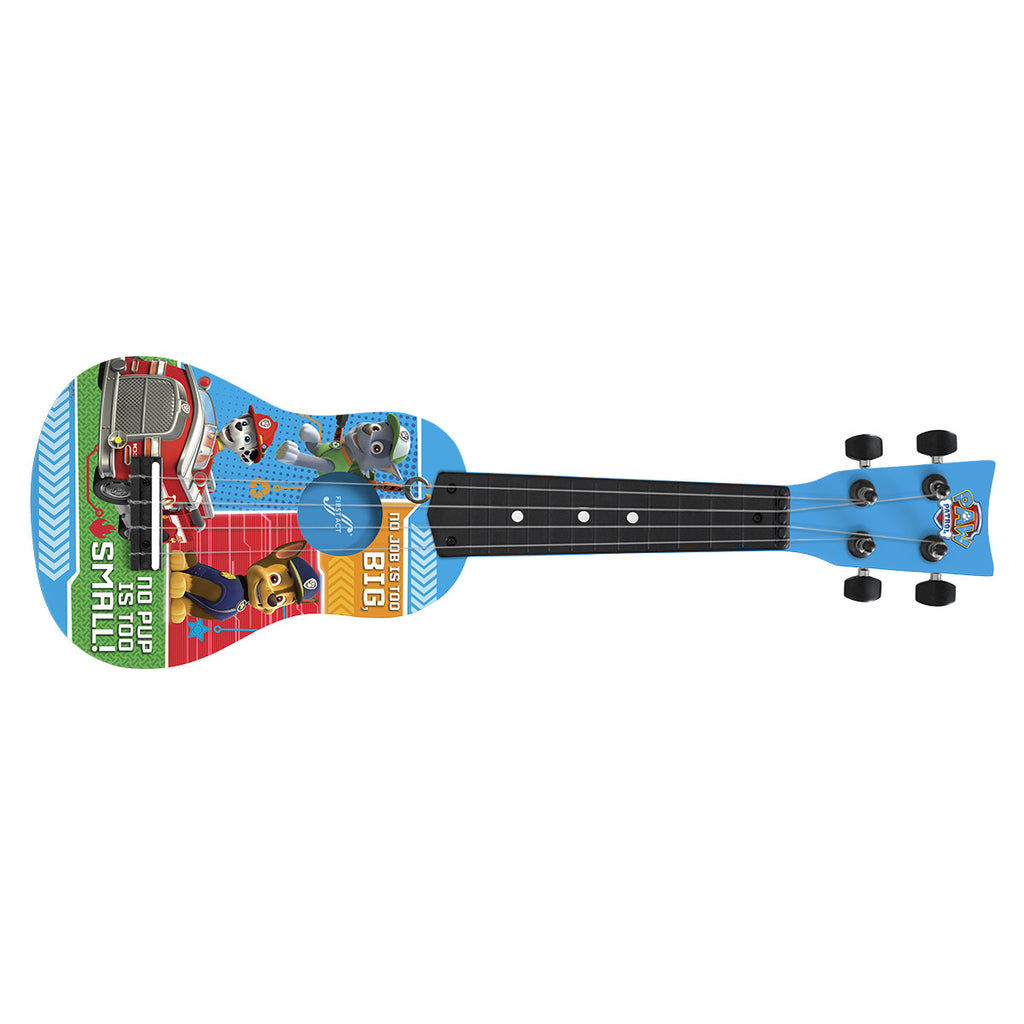 Mini Guitar: Paw Patrol