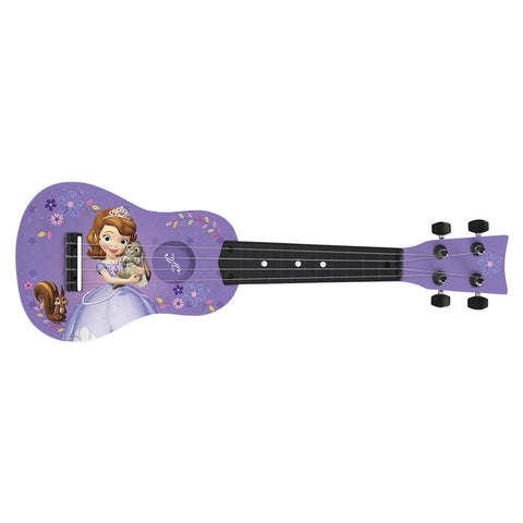 Mini Guitar: Sofia
