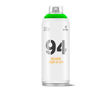 mtn94 spray paint