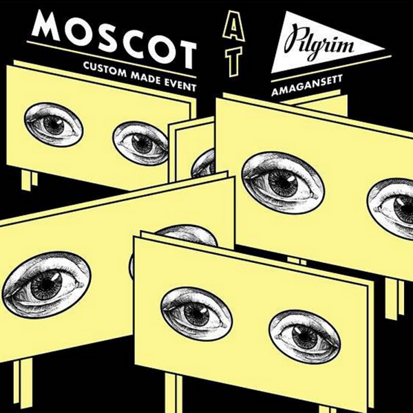 MOSCOT Custom Made Event