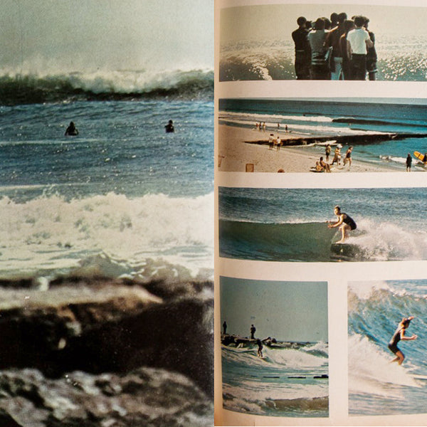 ATLANTIC SURFING MAGAZINE: THE GLORY DAYS