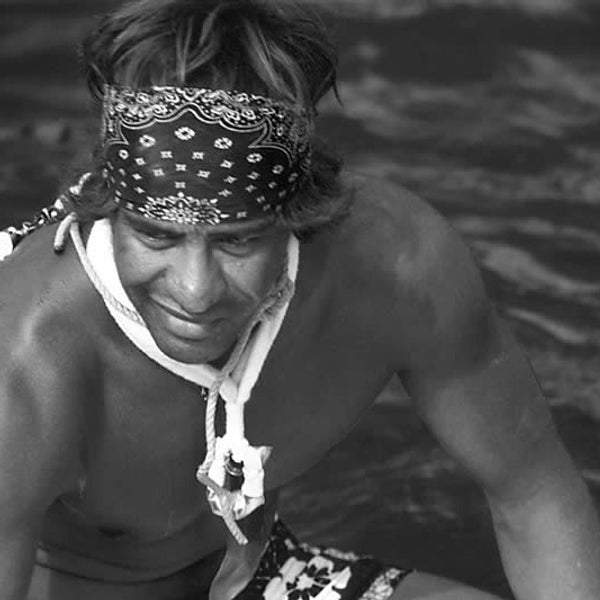 The Legend of Eddie Aikau at Nowadays