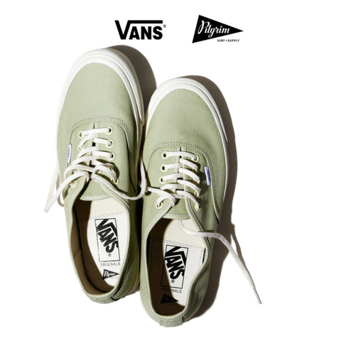 VANS VAULT OG + PILGRIM COLLABORATION SS17