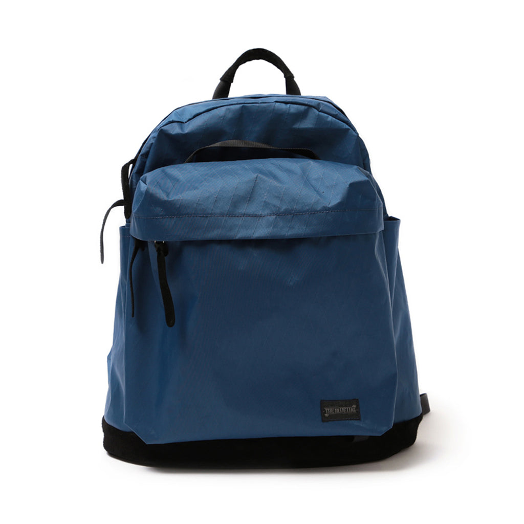 Blue Lug for Pilgrim Surf+Supply