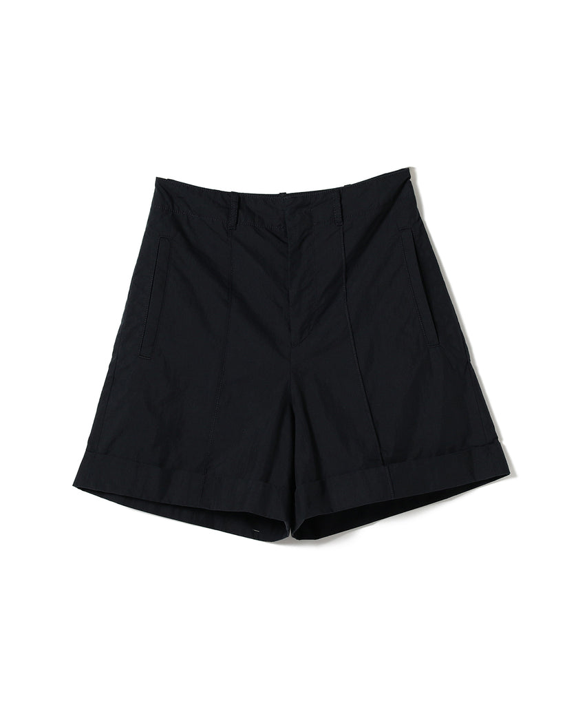 BRETTA WASHED NYLON SHORT