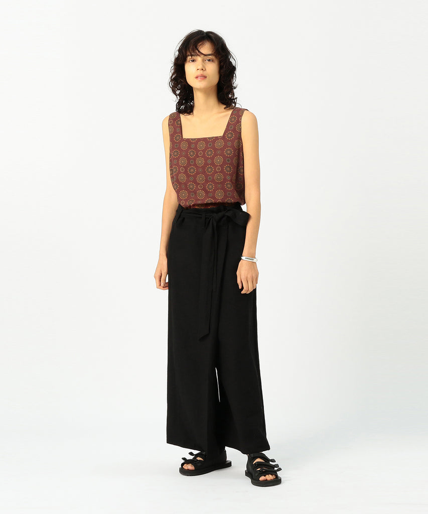 WILLIAMS WRAP PANT