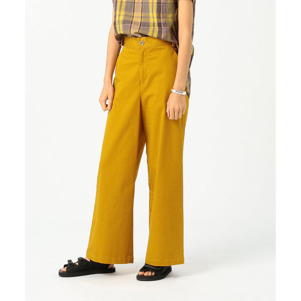 ROGERS STRETCH TWILL PANT