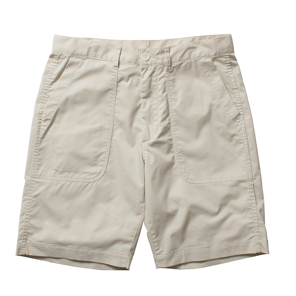 NANAMICA DOCK SHORTS