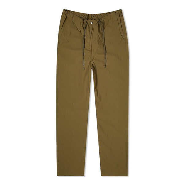 ORSLOW NY TAPERED PANT