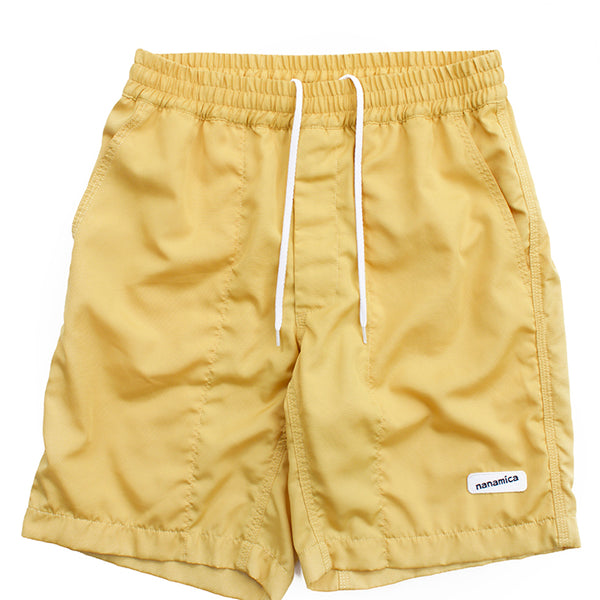 NANAMICA NANAMICAN DECK SHORTS