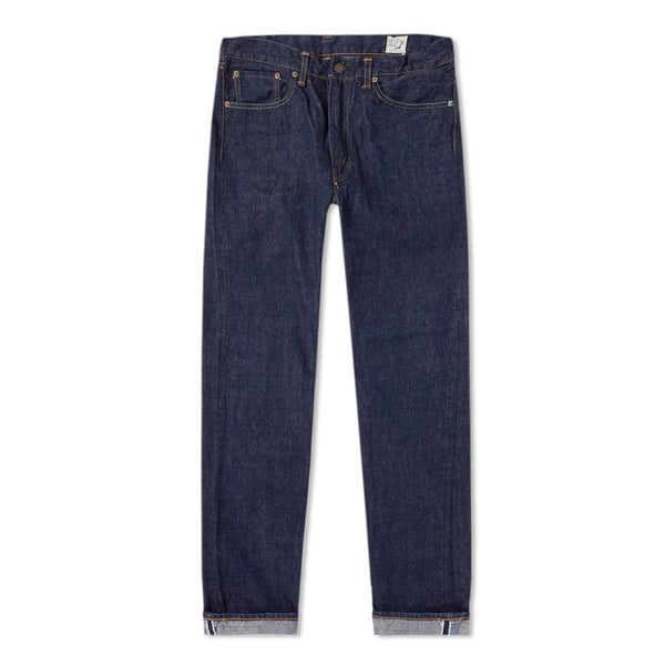 ORSLOW 107 SLIM FIT DENIM