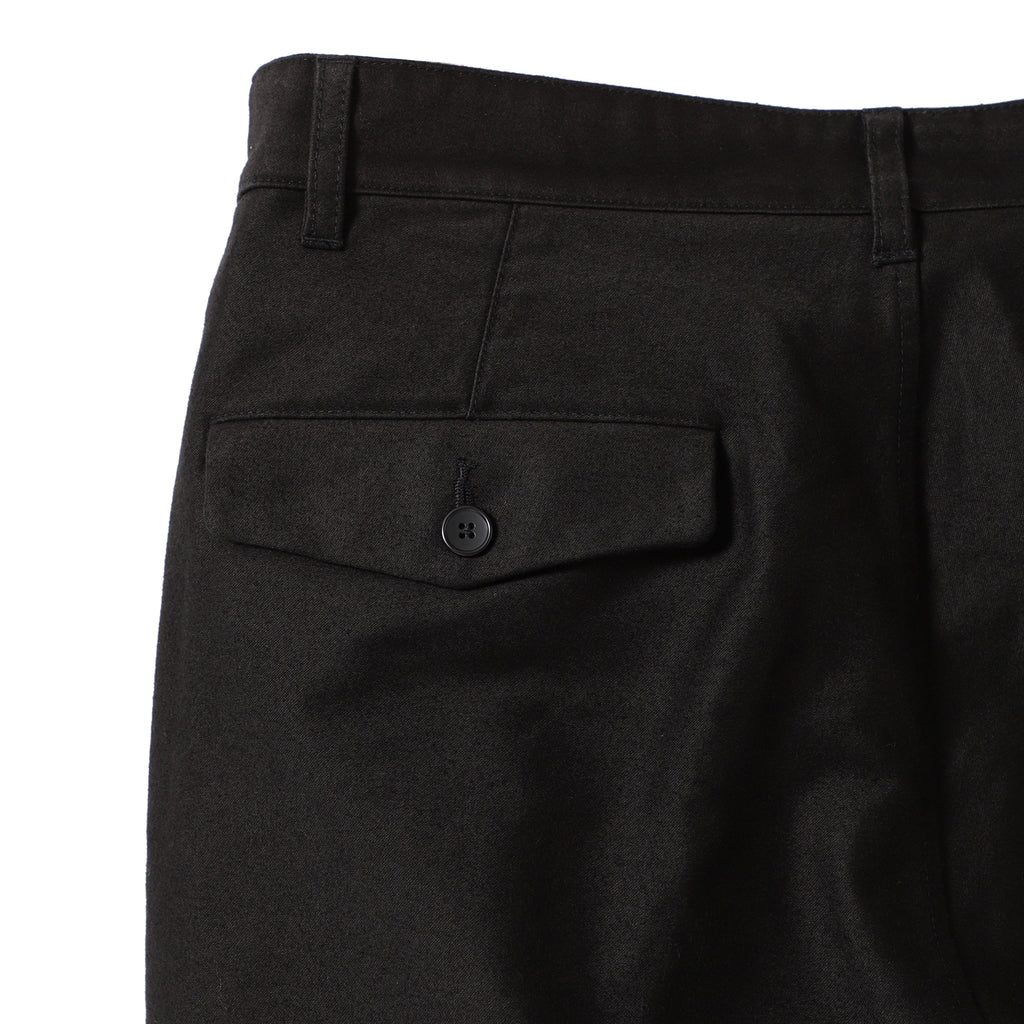 DUNCAN SINGLE PLEAT PANT