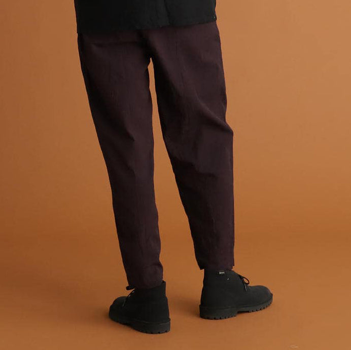 HARRY AIZU EASY PANT