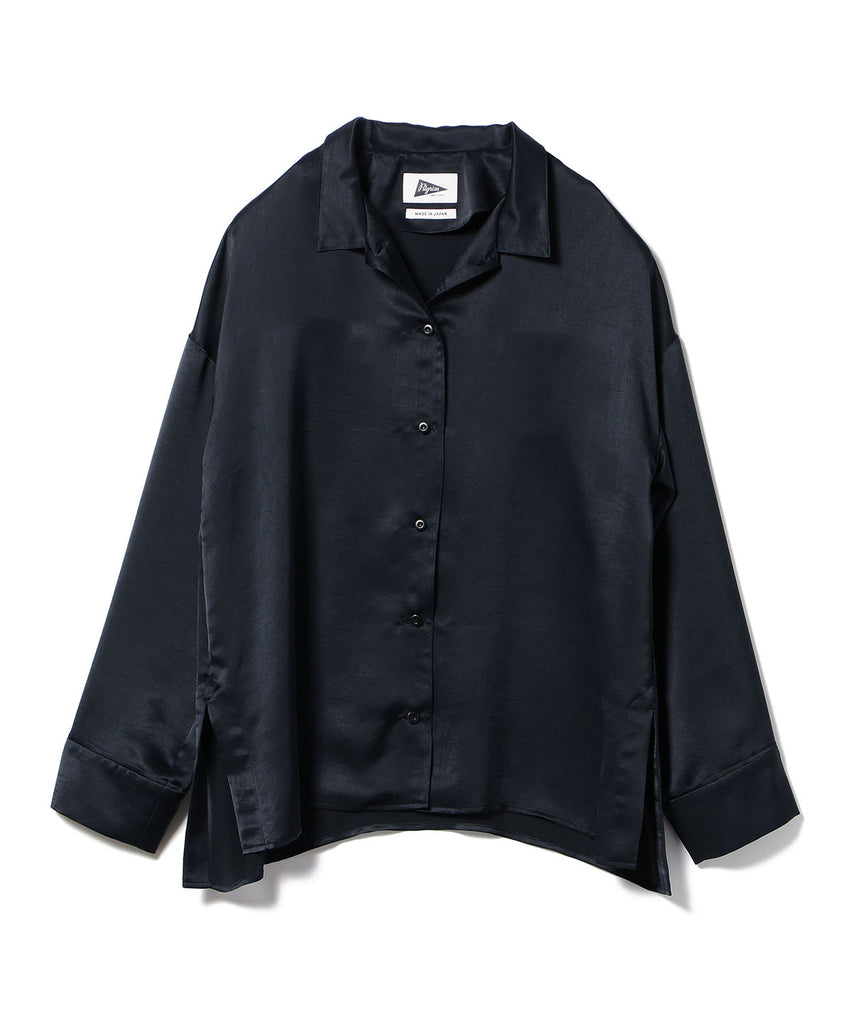 LEE SATIN EASY SHIRT