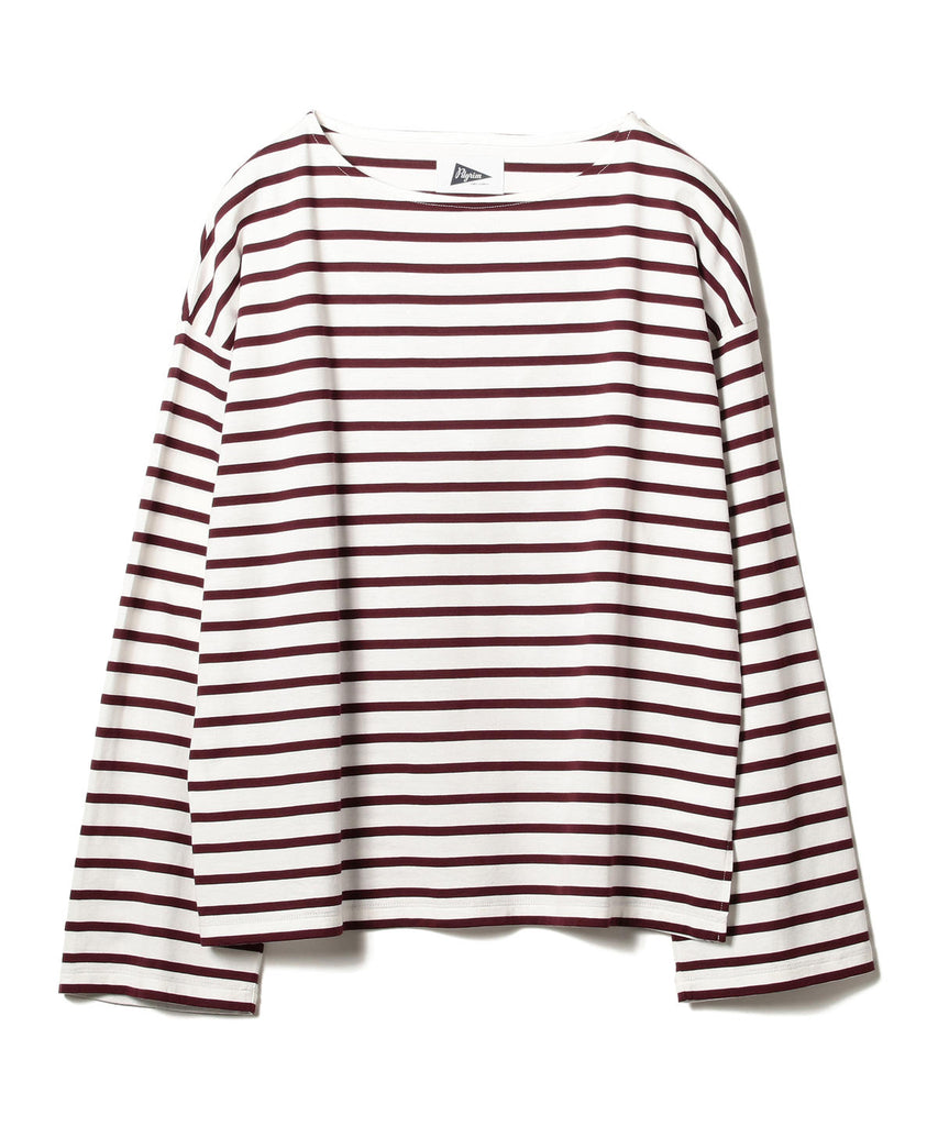 JODIE STRIPE SHIRT