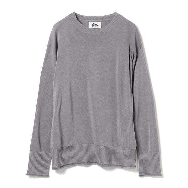 LENORA LIGHTWEIGHT SILK SWEATER