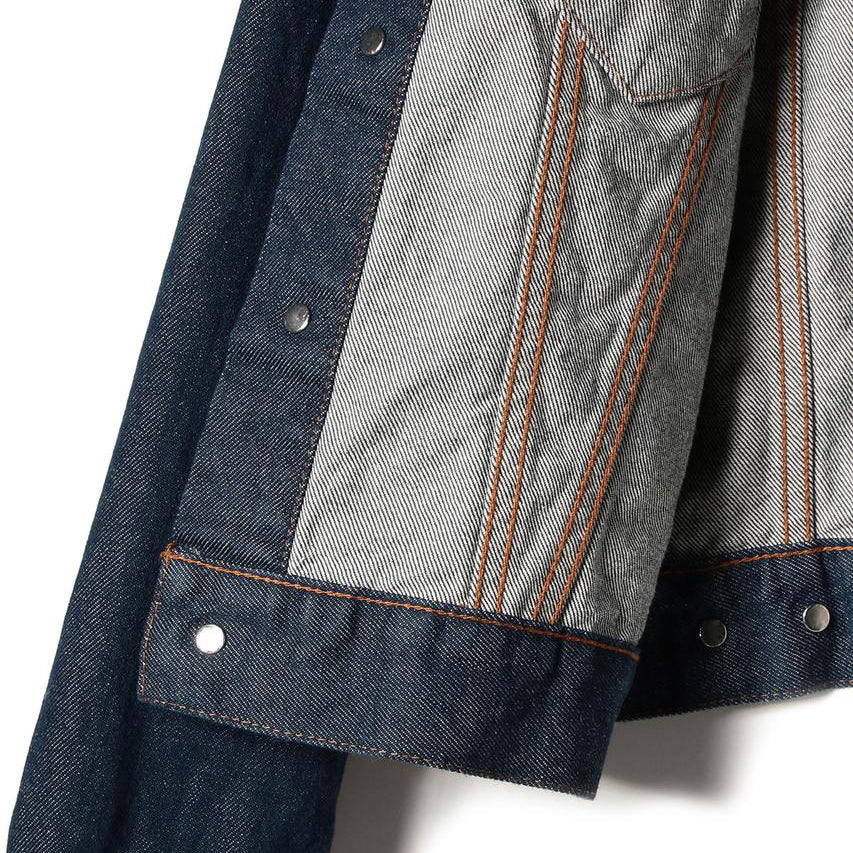 KASS DENIM JACKET