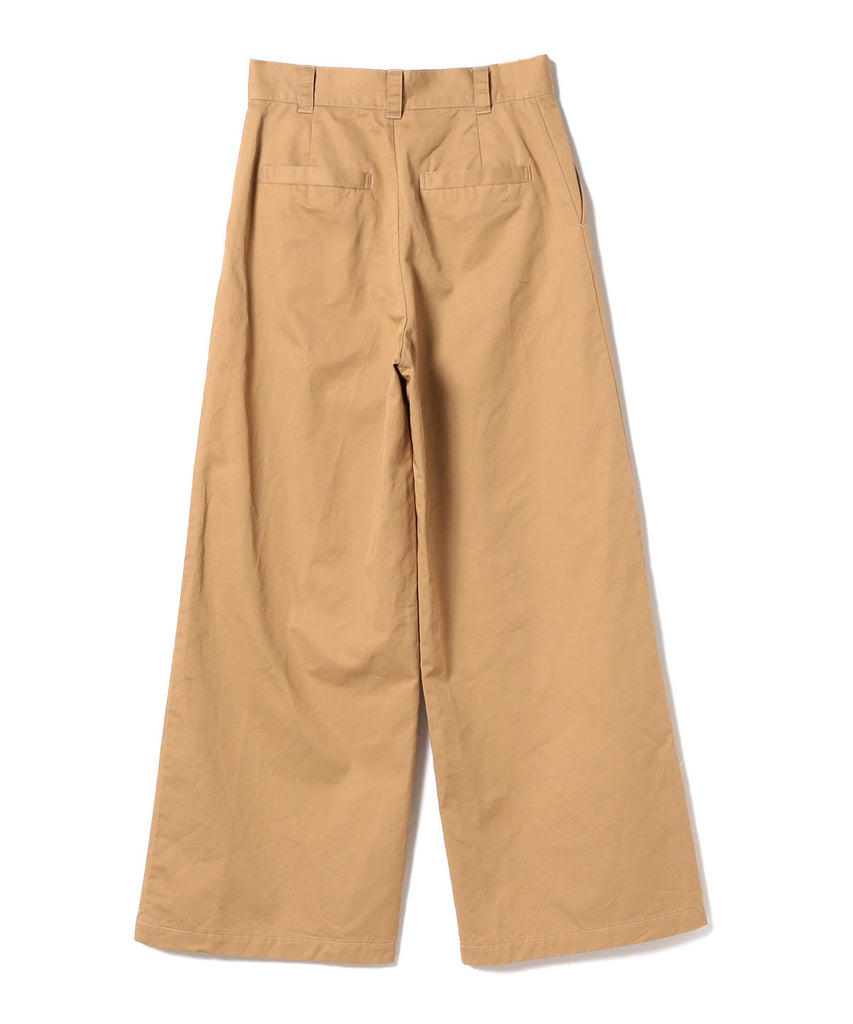 ROGERS COTTON AND LINEN PANT