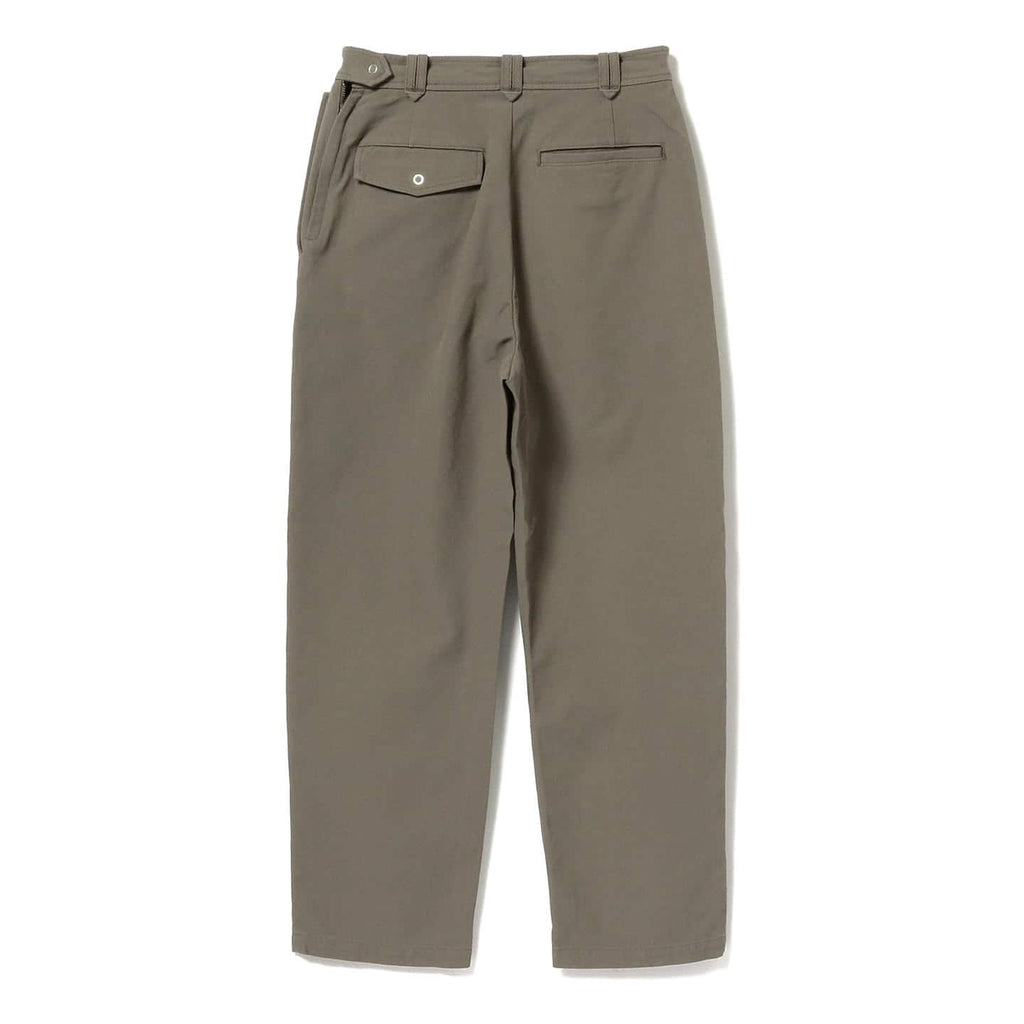 ORTIZ ORGANIC COTTON RANCH PANT