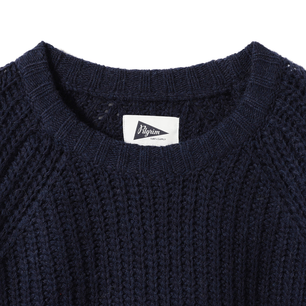 Roth Gradient Crew Sweater