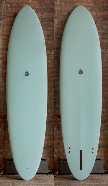 8'0″ JOSH HALL PANACEA EGG