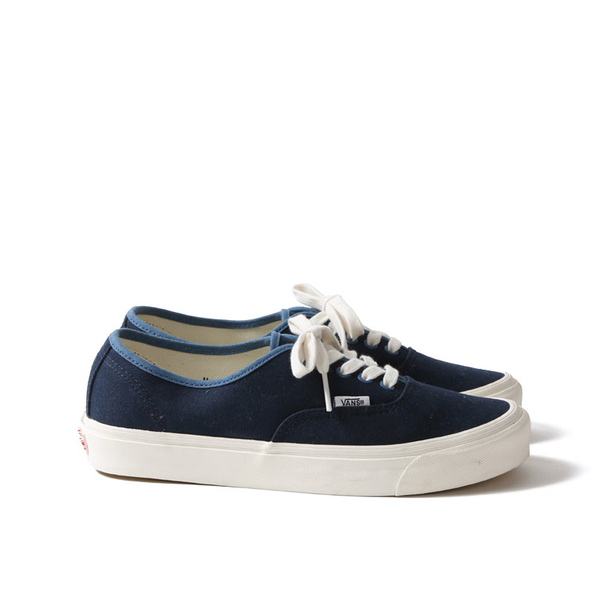 VANS PILGRIM AUTHENTIC