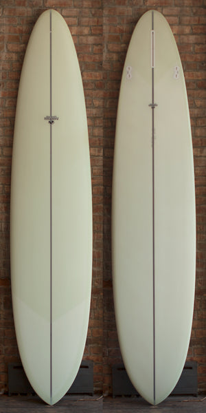 "9'1"" ANDERSON FLOW MASTER"