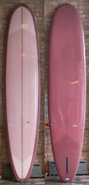 "9'2"" ANDERSON DIAMOND TAIL"