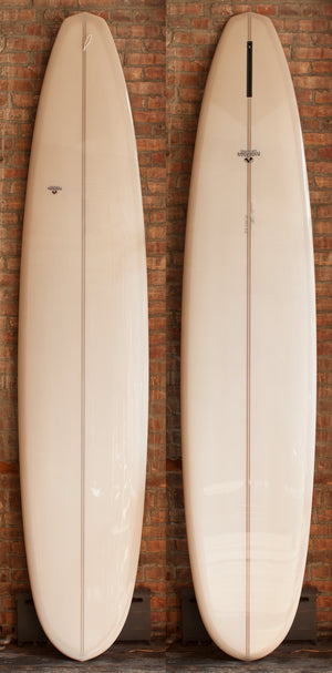 "9'6"" Diamond Tail"