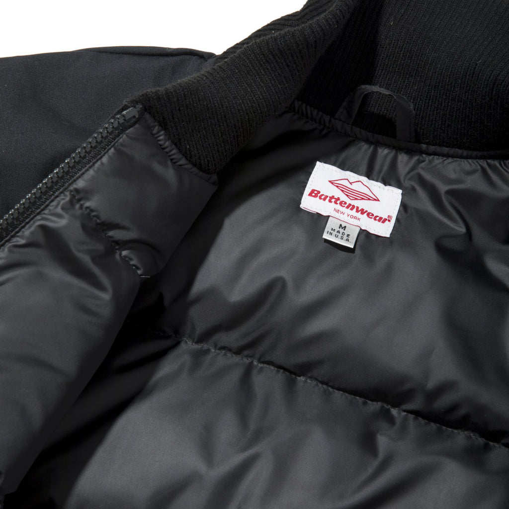 BATTENWEAR BATTEN-DOWN DECK JACKET