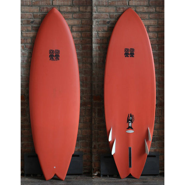 "5'10"" CAMPBELL BROTHERS OCTAFISH"