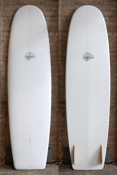 7'1″ HYDRODYNAMICA SIMMONS PLANING HULL