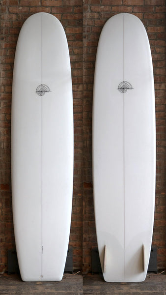 8'1″ HYDRODYNAMICA SIMMONS PLANING HULL