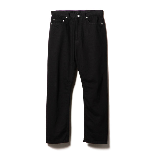 BLAKE SLIM FIT JEANS, BLACK