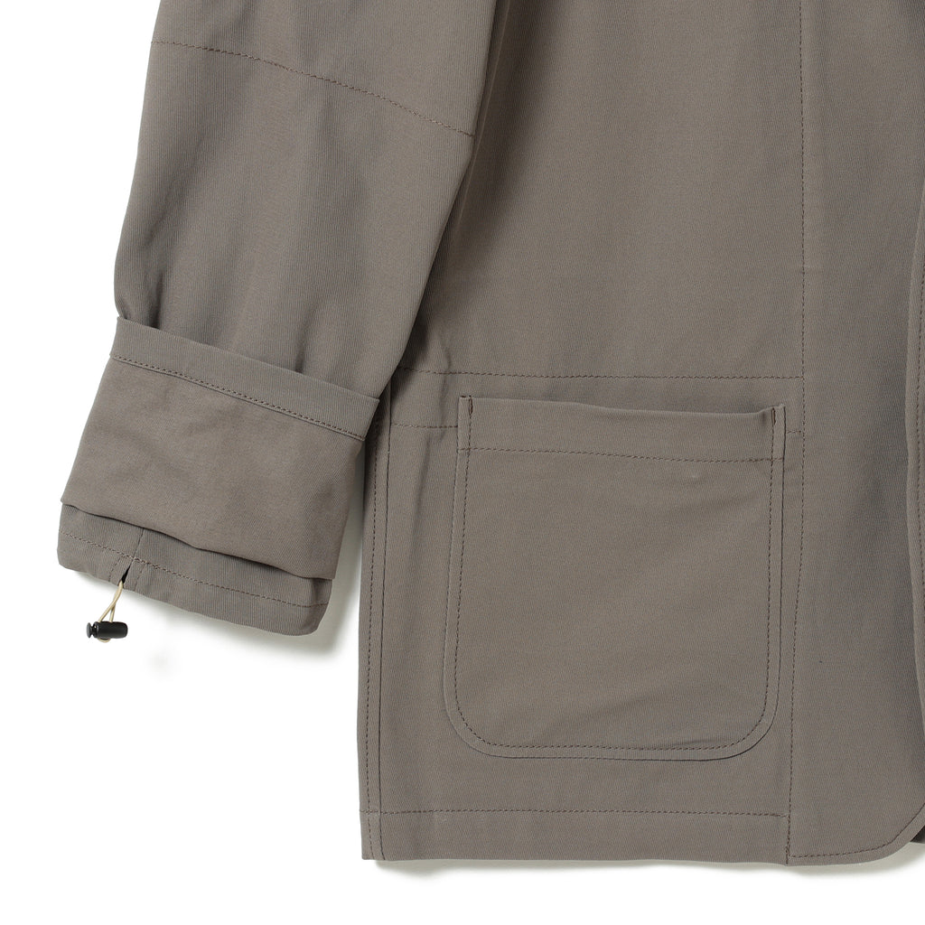 MILES ORGANIC COTTON CHORE JACKET