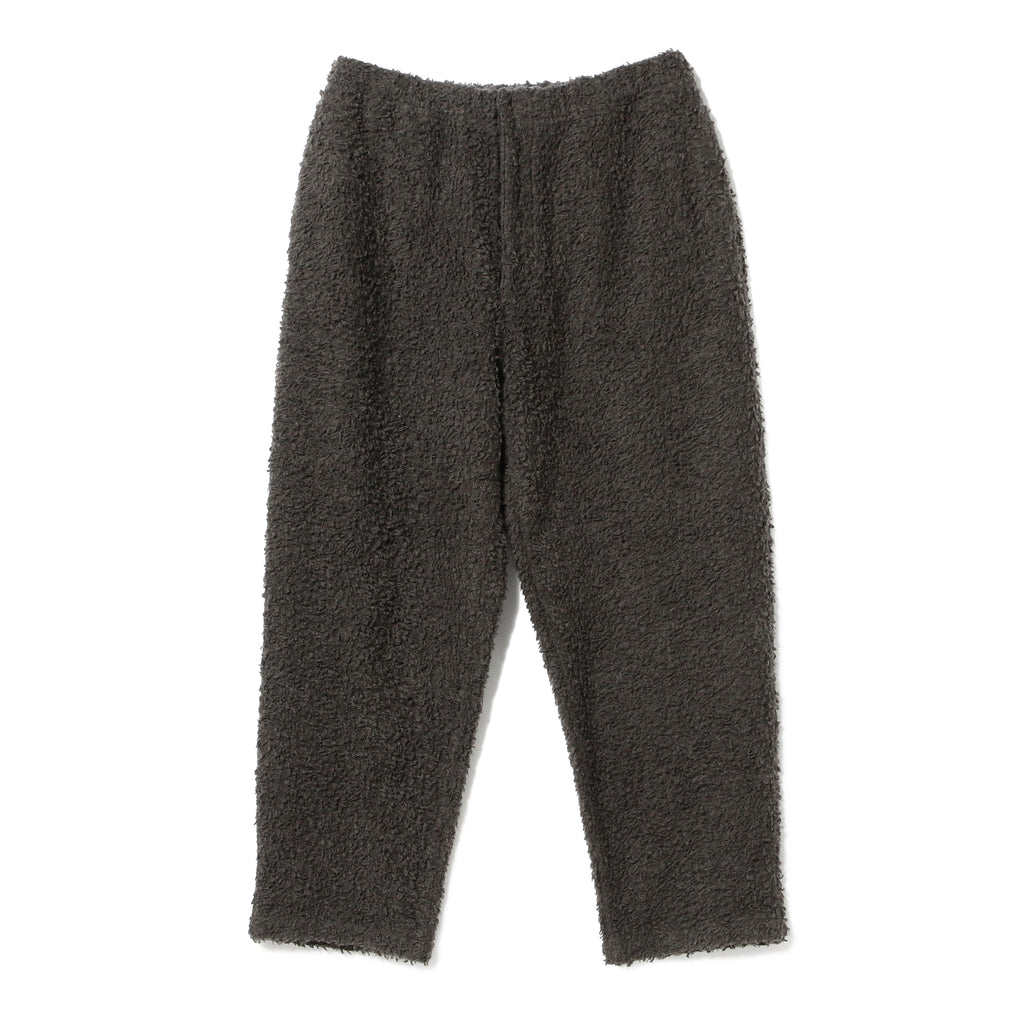 HARRY TWIST FRENCH TERRY PANT
