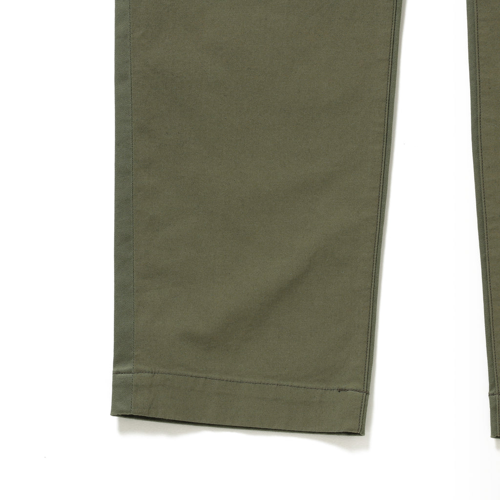 KAI COTTON COMMUTER PANT