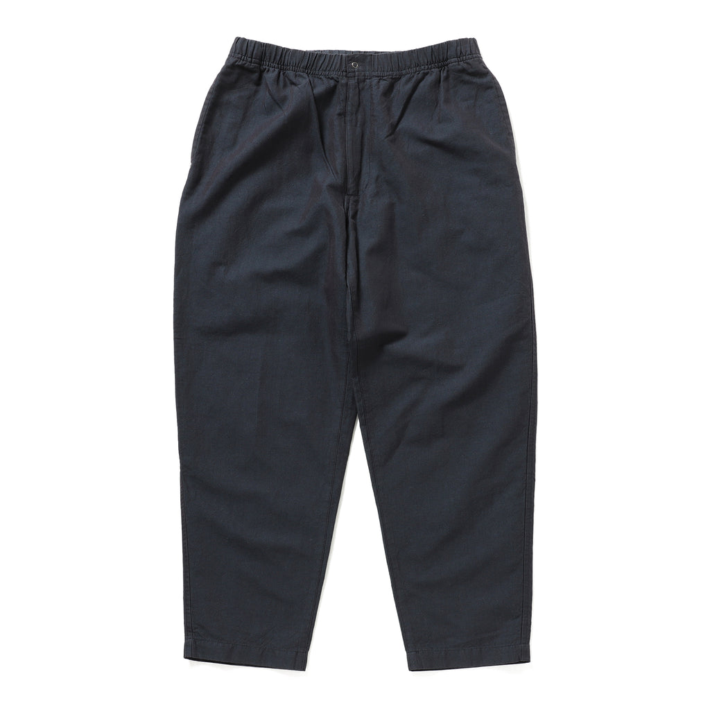 HARRY SILK EASY PANT