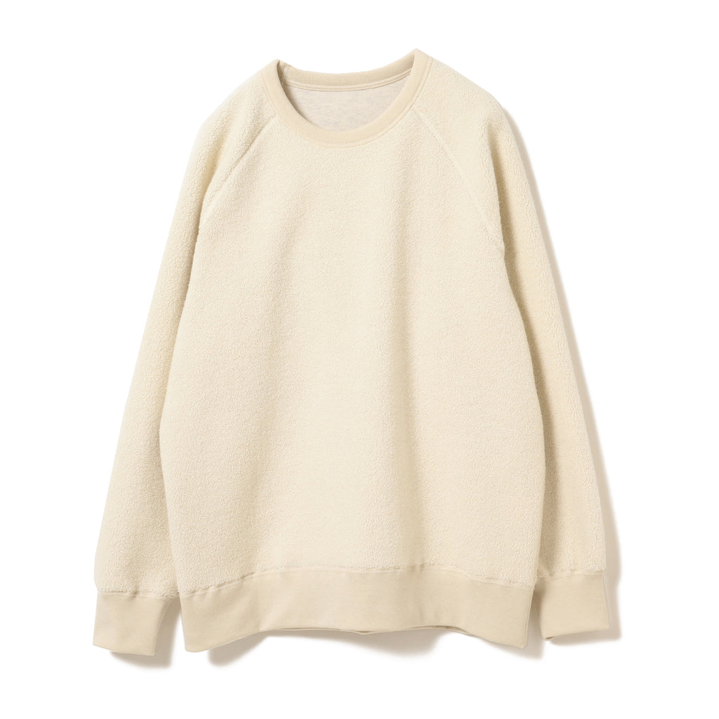 COOLEY REVERSIBLE SWEATSHIRT