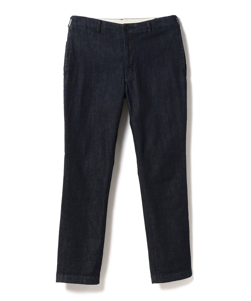 SEATON STRETCH DENIM FATIGUE PANT