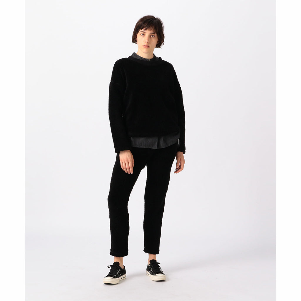 VITA FLEECE SWEATSHIRT