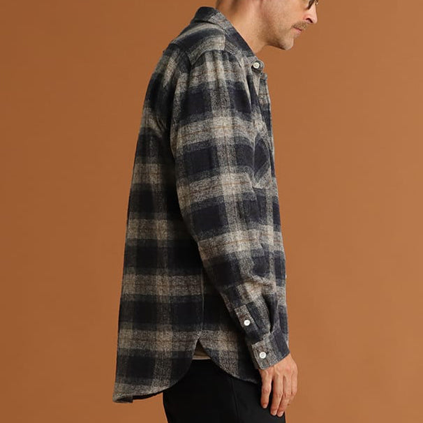 McCobb Plaid Shirt