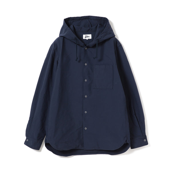 BOYCE CORDURA TWILL HOODED SHIRT