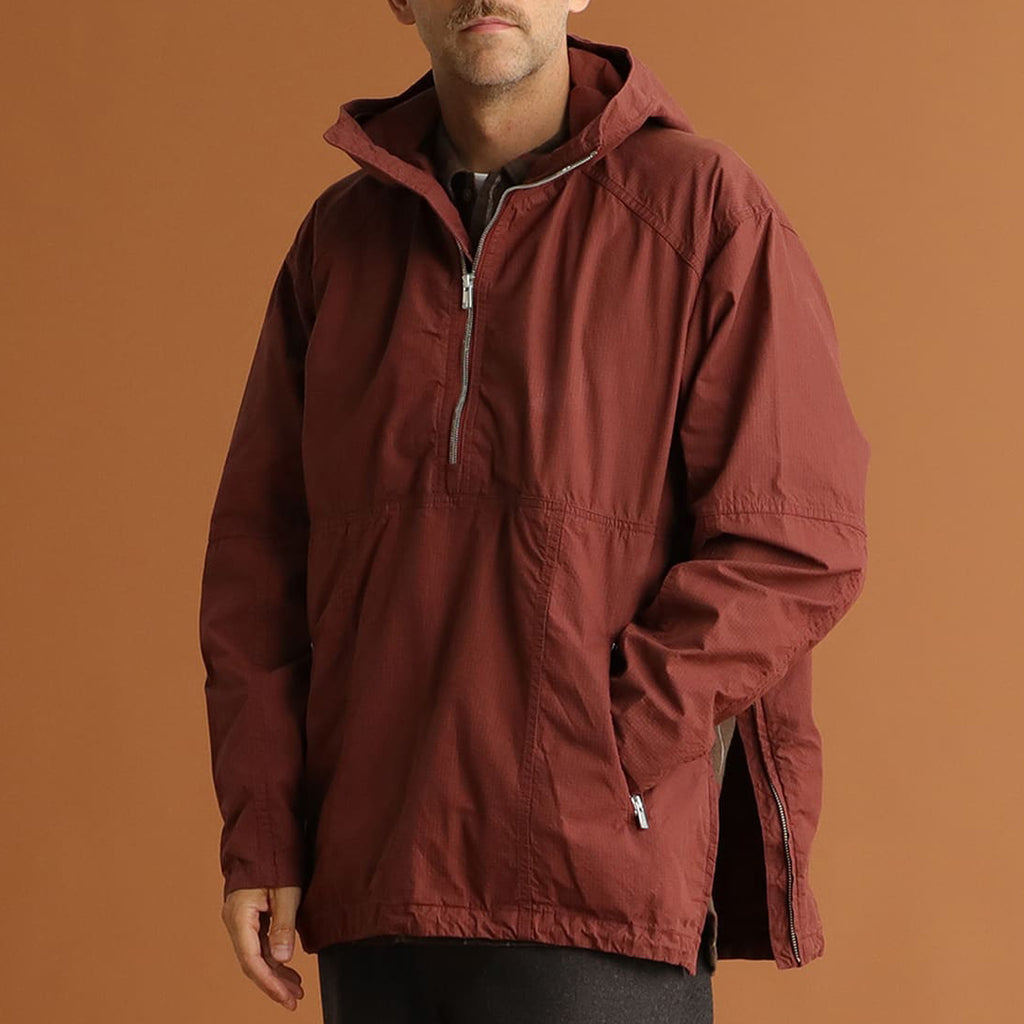 ARLO CYCLING PARKA