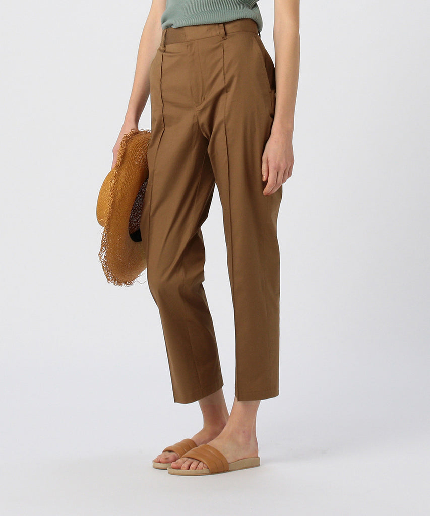 TYLER PLEATED PANT