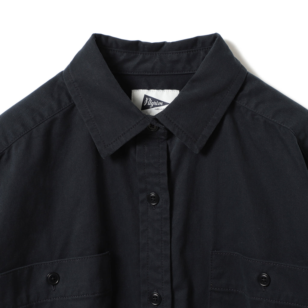 MARI TWO-POCKET SHIRT