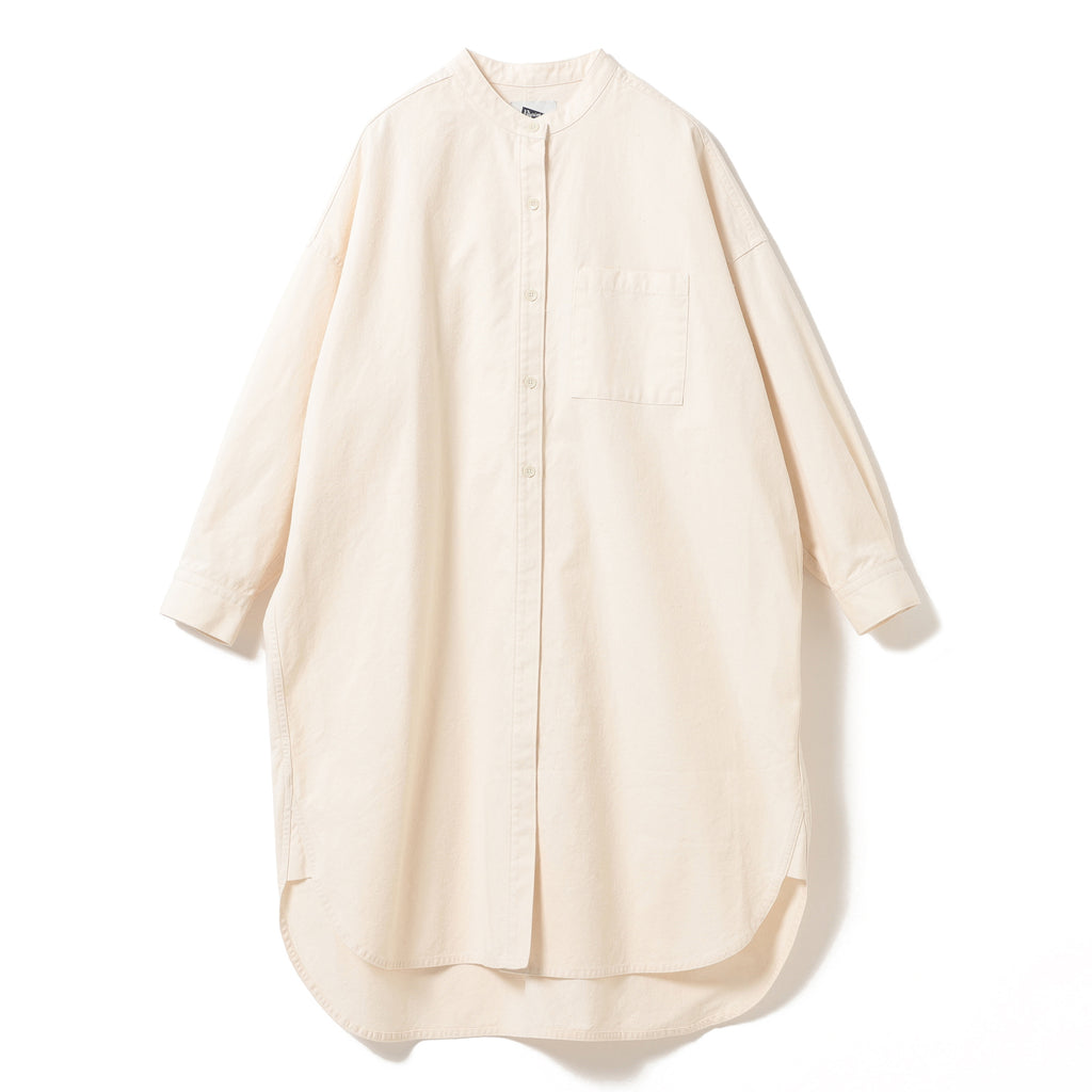 BASIA SHIRT DRESS