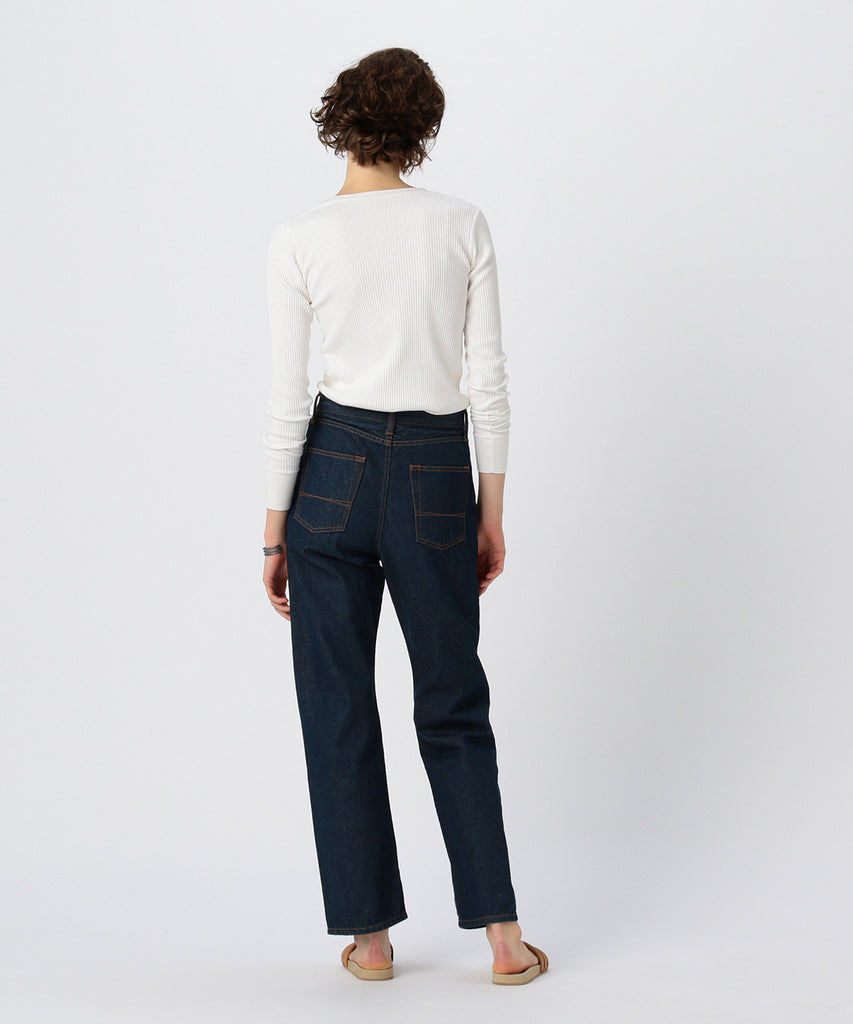 JENNA HIGH WAISTED JEANS