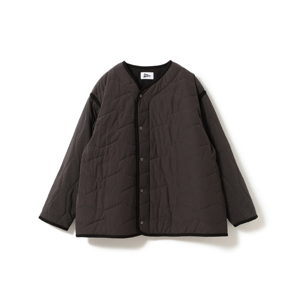 Luna Quilted Coat